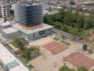【日本工業大学】学生制作 埼玉キャンパス ドローン空撮映像