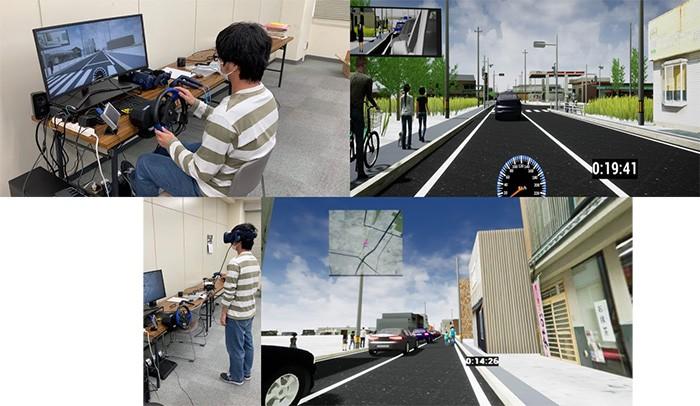 【日本工業大学】NHKニュースで情報メディア工学科荒川俊也教授の研究を紹介
