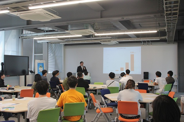 若手起業家が本音で語るトークイベント「イノベイターズトーク」Vol.14・15を開催