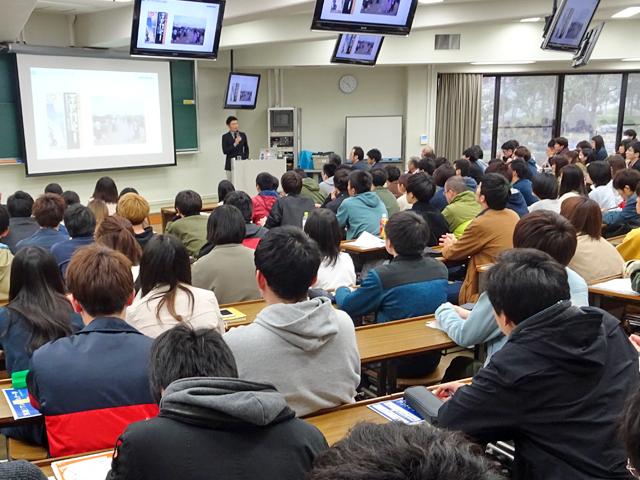 8人の国内有識者から学ぶ「アントレプレナーシップ2040年の仕事論」を開講!