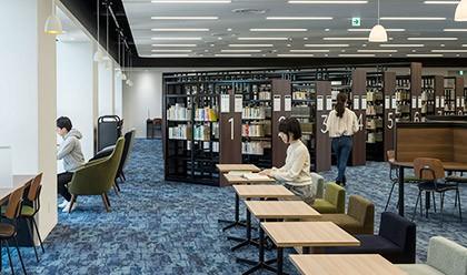 【専修大】山手線沿線私立大学図書館コンソーシアムに加盟 学生・教職員対象 相互利用が可能に